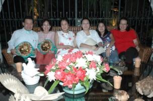 Bagguer's Family