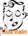 Music Master Logo
